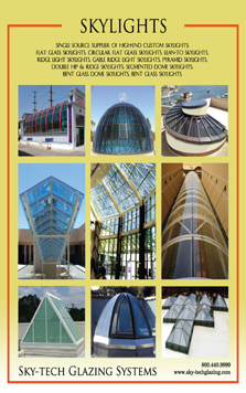 Skylights Brochure