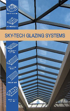 Sky-Tech Glazing Systems Brochure