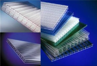 Polycarbonate Glazing